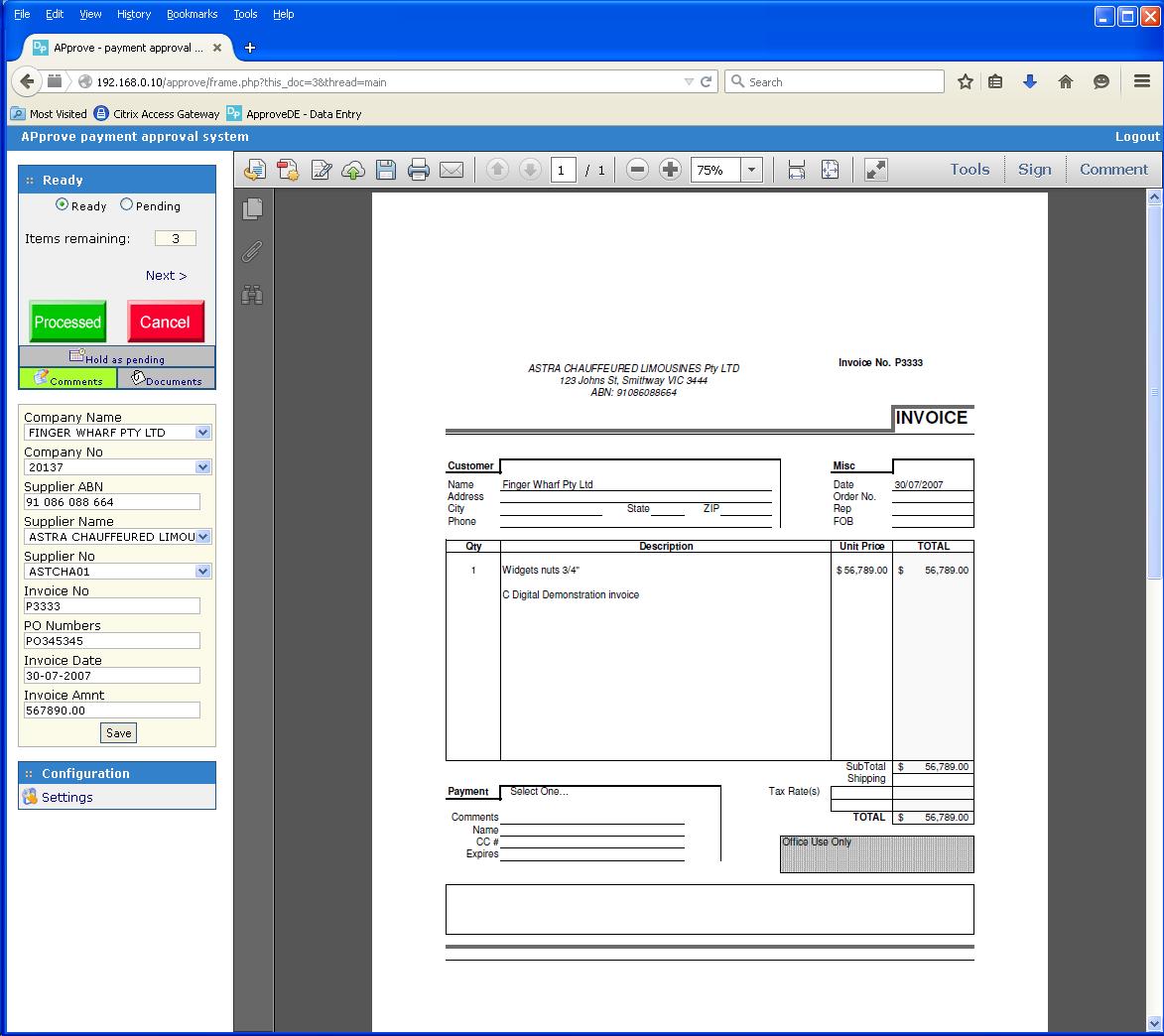 Document management, document scanning, Melbourne, Sydney, Brisbane, Perth